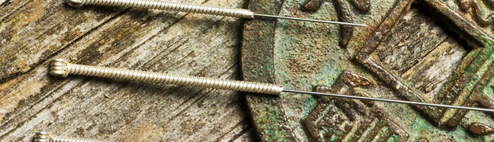 ACMAC clinic acupuncture needles