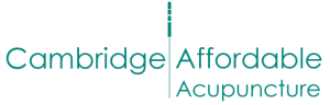 Cambridge affordable acupuncture ACMAC clinic