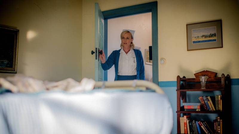 aptch3-b1,d1-6 Sarah Adams ( Marta Dusseldorp) APTCH S3 on SoHo