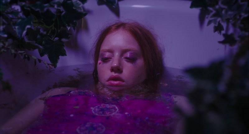 Iona (Lily Newmark) in 'Pin Cushion' - DOP Nicola Daley ACS