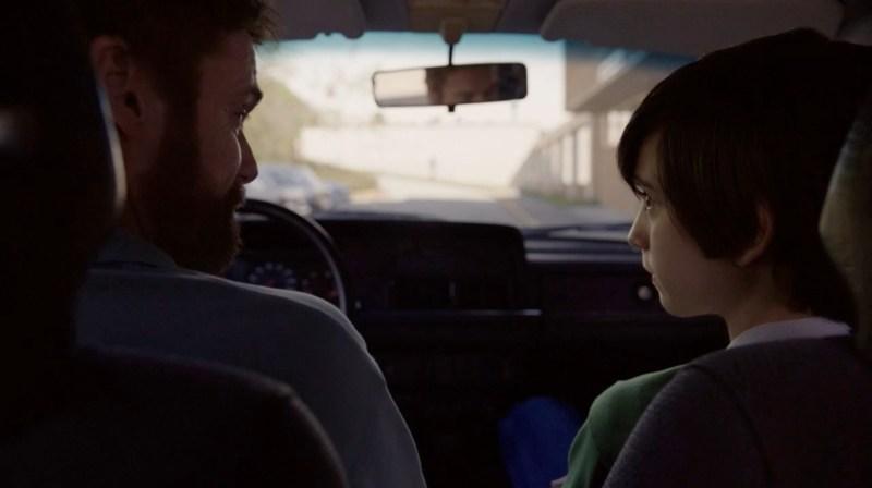 A scene from 'Unspeakable' - DOP Scott Kimber