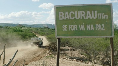 A scene from the film 'Bacurau' - DOP Petro Sotero