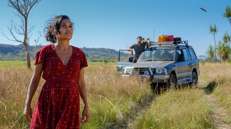 Miranda Tapsell stars in 'Top End Wedding' - DOP Murray Lui, PHOTO John Platt