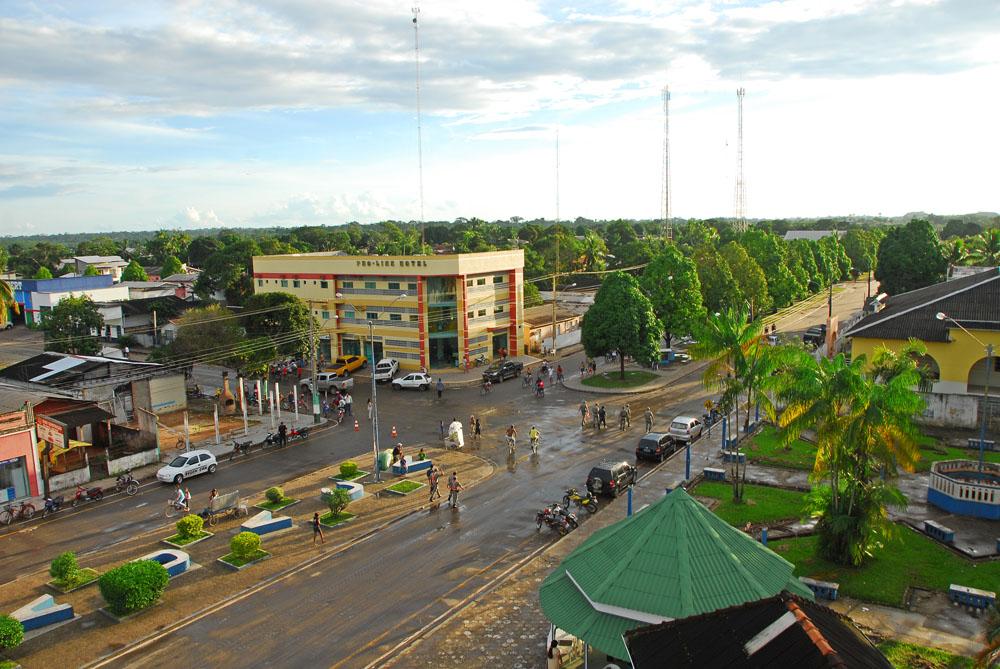 TARAUACÁ: Fortes chuvas dá visibilidade a problemas antigos no município