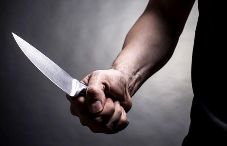 Homem é ferido com duas facadas após ter ameaçado trabalhador na Baixada da Sobral
