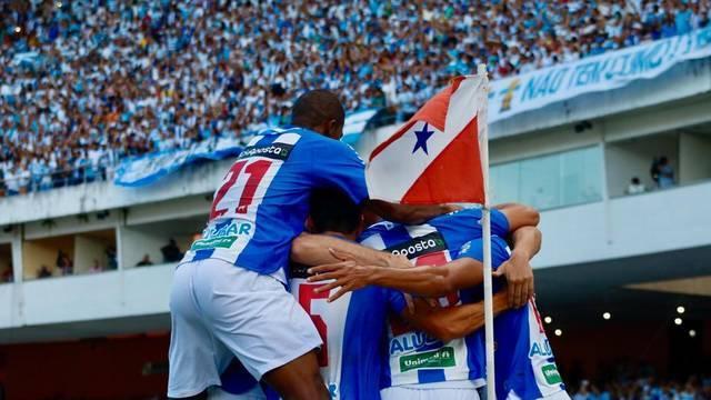 Atlético Acreano é goleado e está rebaixado na Série C do Brasileiro