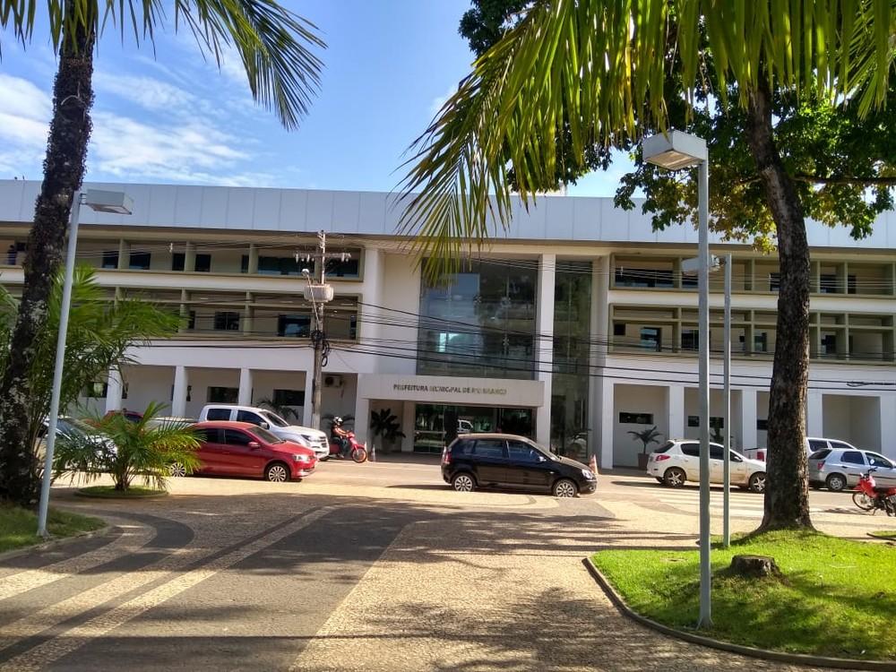 Em Rio Branco, 147 servidores podem ter pagamento suspenso se não fizeram recadastramento
