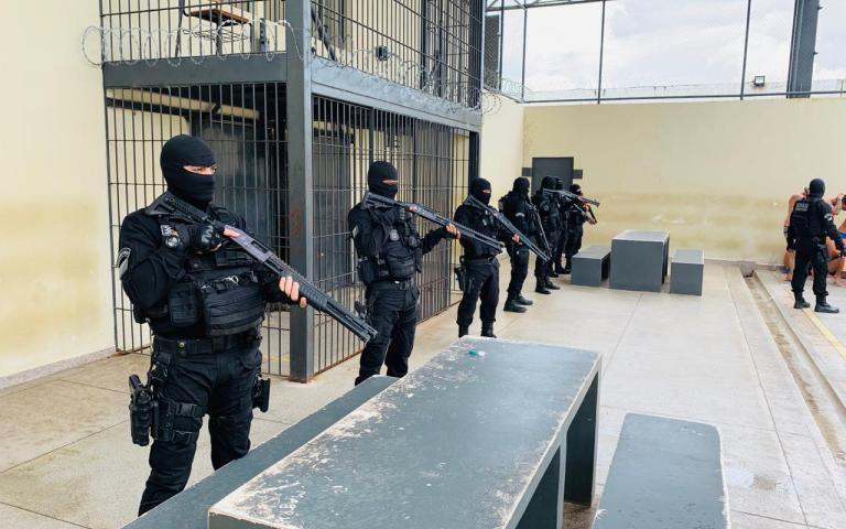 VÍDEO: OAB/AC reage e ataca IAPEN; confronto entre advogados e agentes será decidido na Justiça Federal