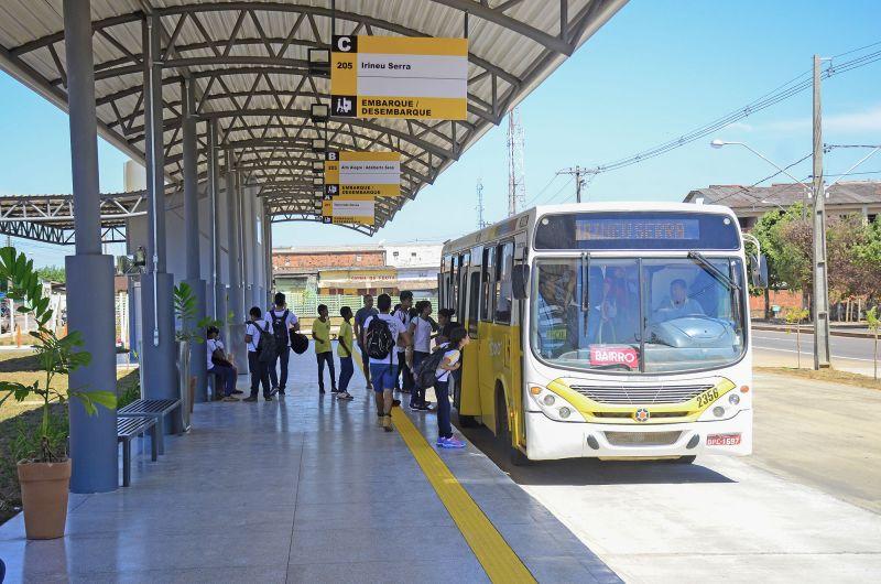RBTrans promete estudo para aumentar frota de ônibus em circulação na pandemia