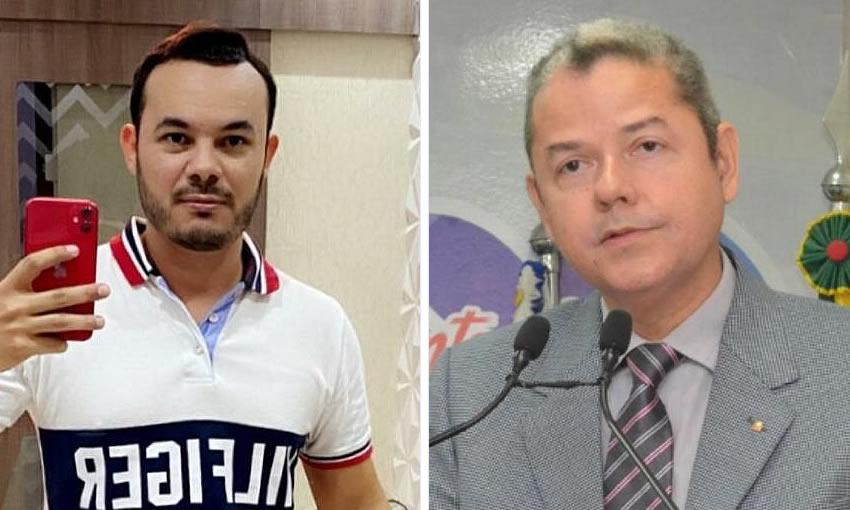 Promotor diz que quem ajudou Ícaro a fugir e se esconder também vai responder por crime