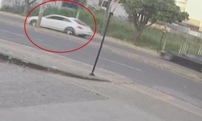 Acusado de participar de racha que matou Jonhliane Paiva é preso no bairro Tropical