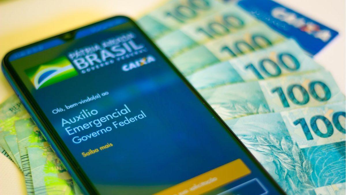 Próximos pagamento do Auxílio Emergencial tem novo calendário
