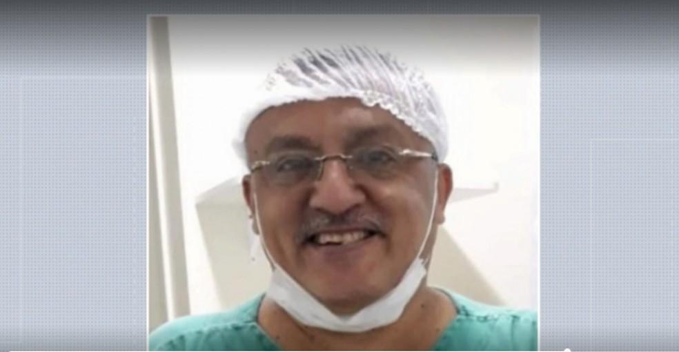 Ginecologista não resiste ao novo coronavírus 12 dias após perder a esposa para a doença no AC