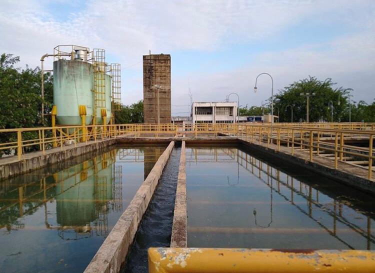 Abastecimento de água será suspenso na capital para ativação de nova subestação da ETA