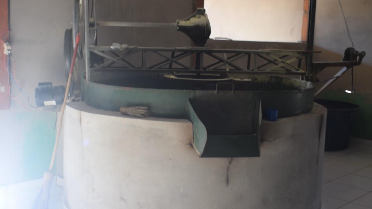 Produtores de farinha do Juruá inovam com automatização de processos e uso de selo da IG