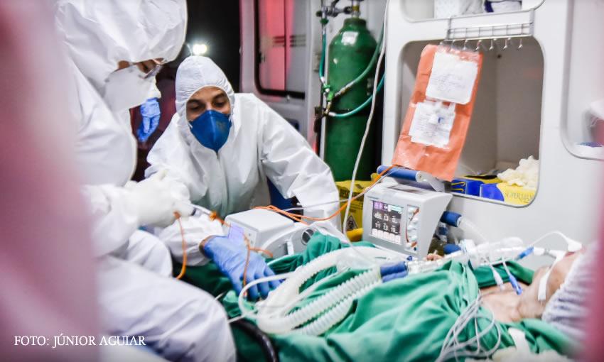 Acre registra três mortes e mais 11 casos da Covid-19 nesta terça