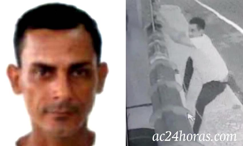 """""""Homem Aranha"""" do Manoel Julião é preso pela Polícia Civil"""
