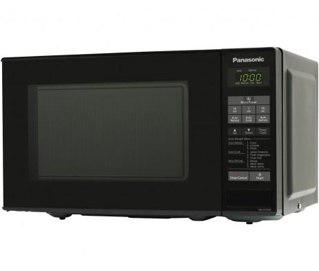 Panasonic NN ST253B Microwave Oven Price In Bangladesh AC MART BD