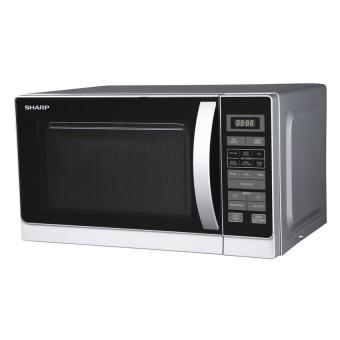 sharp r 62ao 20 liter microwave oven