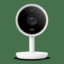 Nest Cam IQ Indoor