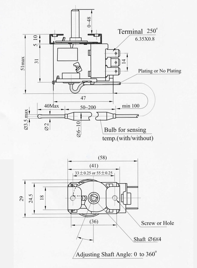 Stunning refrigerator thermostat wiring diagram pictures pretty fridge thermostat wiring diagram gallery electrical and asfbconference2016 Gallery