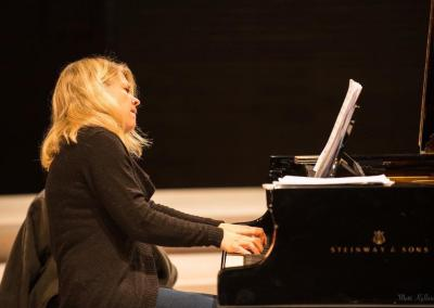 Heini Kärkkäinen, piano