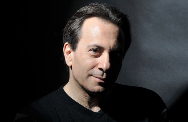 Ira Levin, conductor and piano