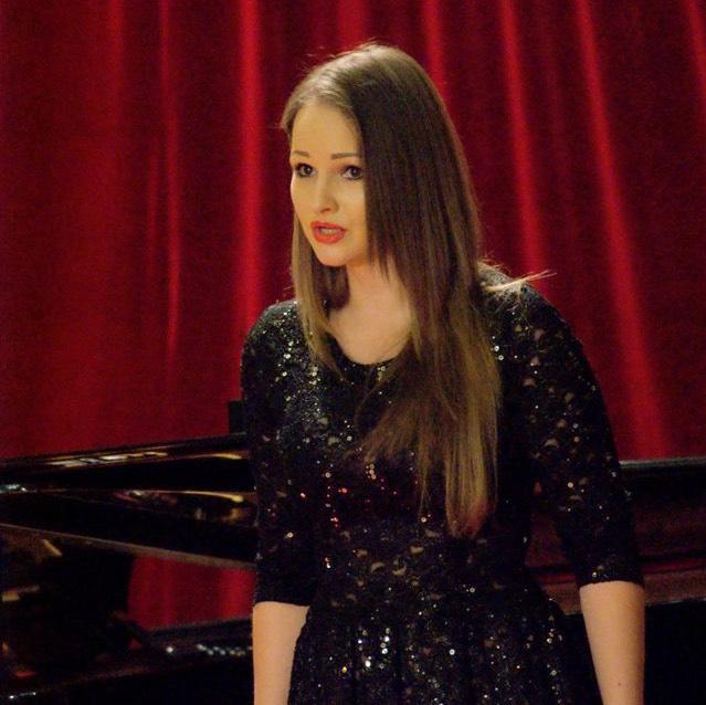 Ana Cernicova, soprano