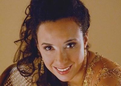 Siphiwe McKenzie, soprano