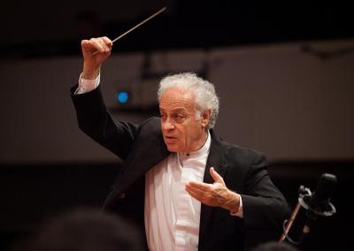 Yoav Talmi, conductor