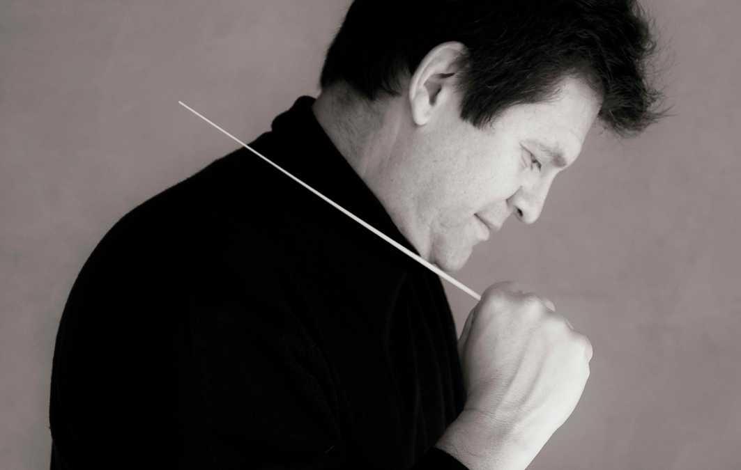 Hernández-Silva con la Sinfónica de Biel