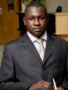 Benon Herbert Oluka