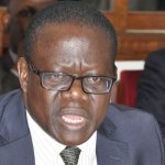 Media activists want Minister Byandala punished for assault