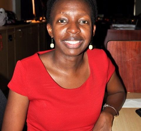 Carole Beyanga 1