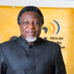 African Media Initiative head Eric Chinje to deliver third annual lecture on Media and Politics in Africa