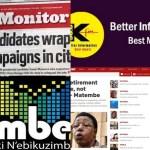 Investigations, enterprise journalism will be key as Monitor starts 'digital-first' journey – Bichachi