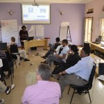 African journalists undergo training on illicit financial flows