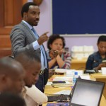 CSOs and media train to report land governance effectively