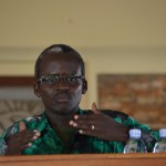 World Press Freedom Day speakers call for new reporting and funding models for Uganda's media