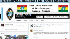 FDC-Page