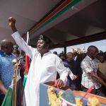 Three Kenyan TV stations still off air