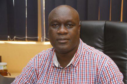 Daily Monitor's Executive Editor, Charles Odoobo-Bichachi