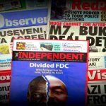 November media monitoring report shows mixed bag in election coverage