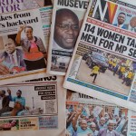 Ugandan media coverage of the 2021 elections – October–November 2020