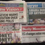 January 2016 media coverage of elections report