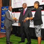 Uganda National Journalism Awards 2015 – Political reporting finalists