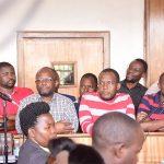 Press statement – ACME demands release of Red Pepper directors and editors