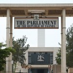 Why Parliament has set bar high for journalists