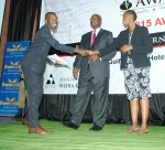 Ultimate Media at the Uganda National Journalism Awards