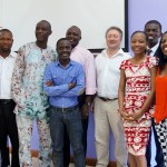 Equipping journalists for the fight against illicit finance in Africa